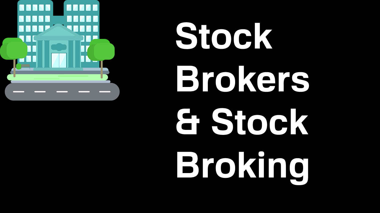 Share Brokers